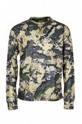 Джемпер охотничий Remington Men's Camouflage T-Shirt  APG Hunting Camo